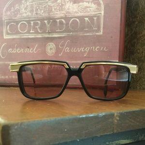 dba87ffa9f28 Vintage Cazal Mod 650 Glasses